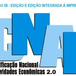 CNAE 2.0 apresenta descrição sobre edição e edição à impressão