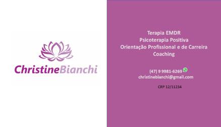 Christine Bianchi Coach