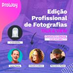 Edição Profissional de Fotografias